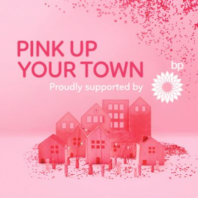 Pink Up Your Town